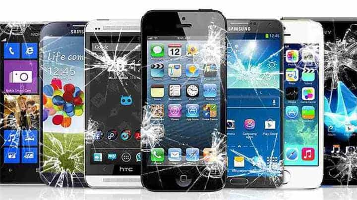 iphone kennesaw repair