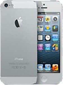iPhone 5 Repair 1