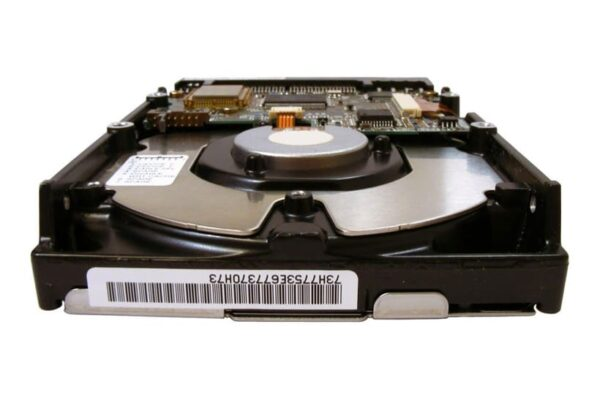 harddrive replacement
