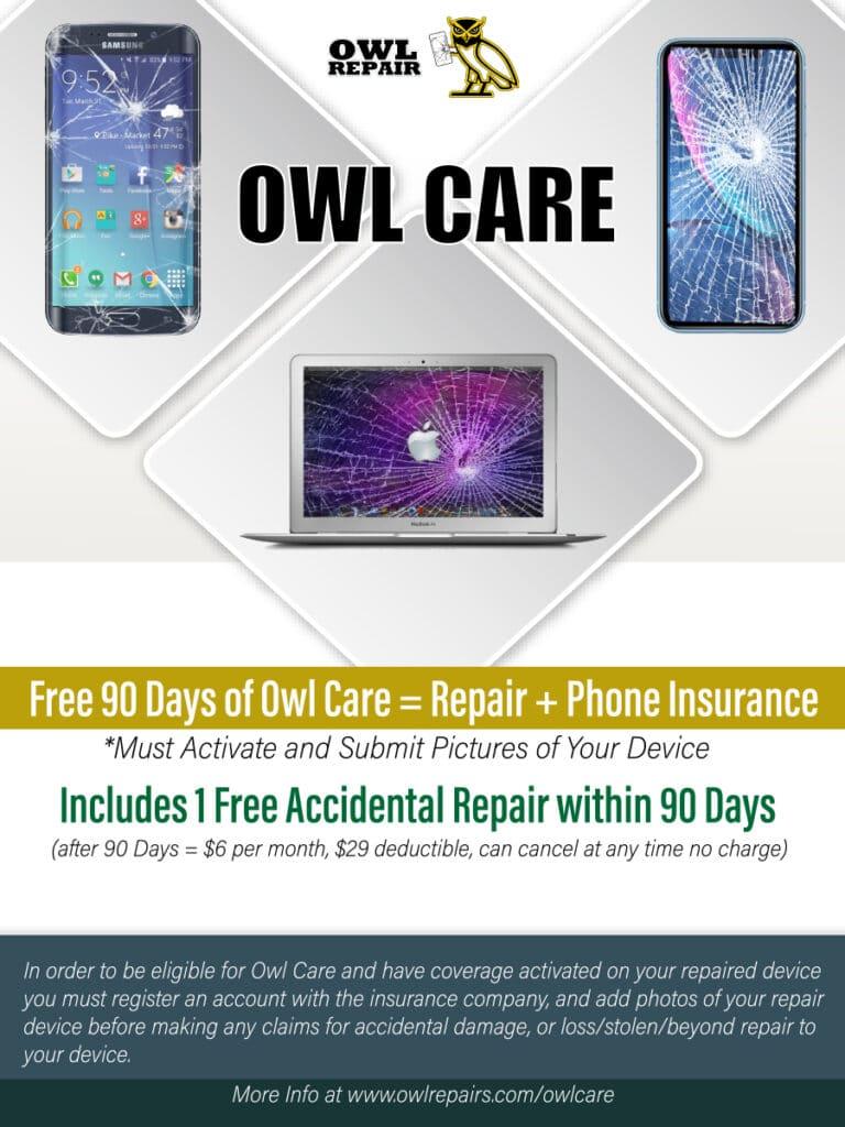Owl Care 1