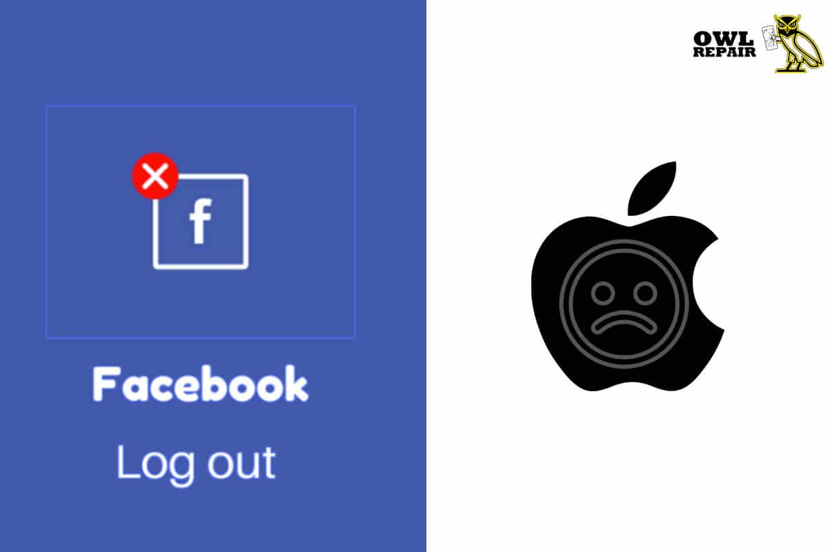Facebook Randomly Logs Out iPhone/IOS Users From the Facebook App (Here's Our Theory)